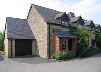 Thumbnail 3 bed semi-detached house to rent in Manor Court, Grendon
