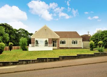 Thumbnail 3 bed detached bungalow for sale in Shields Road, Motherwell