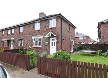 Thumbnail 3 bed end terrace house for sale in Peel Street, Off Wigton Road, Carlisle
