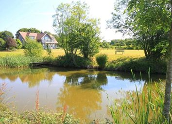Thumbnail 7 bed detached house for sale in Moons Green, Wittersham, Tenterden, Kent