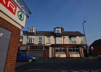 Thumbnail 5 bedroom flat for sale in Hylton Road, Sunderland