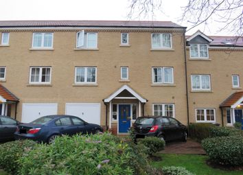 Thumbnail 5 bedroom town house for sale in Walnut Mews, Peterborough