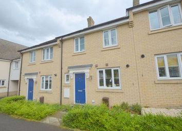 Thumbnail 3 bedroom terraced house to rent in Bristol Road, New Costessey, Norwich, Norfolk