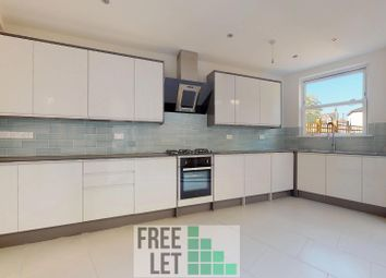 Thumbnail 4 bed end terrace house to rent in Bavent Road, London
