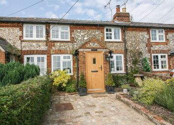 Thumbnail 2 bed terraced house for sale in Bolter End Lane, Wheeler End, High Wycombe