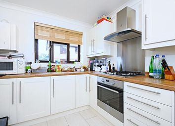Thumbnail 1 bed flat to rent in Rosethorn Close, London