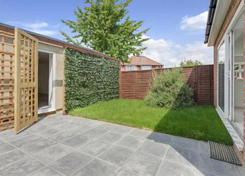 Thumbnail 4 bed property for sale in Pennine Drive, London