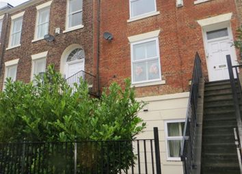 Thumbnail 3 bed flat to rent in No Admin Fees Westgate Road, City Centre