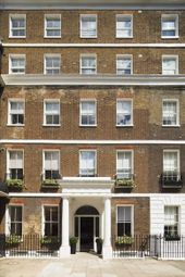 Thumbnail Serviced office to let in Manchester Square, London