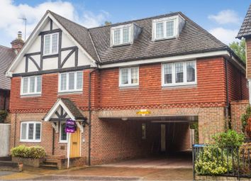 Thumbnail 2 bed flat for sale in 15A High Street, Redhill