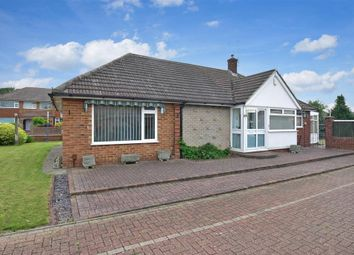 Thumbnail 2 bedroom detached bungalow for sale in Glenrosa Gardens, Gravesend, Kent