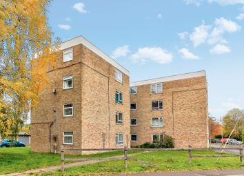 Thumbnail 2 bed flat for sale in Tunworth Court, Tadley