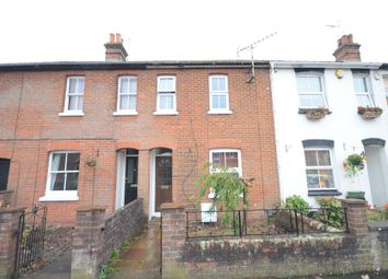 Thumbnail 3 bed terraced house to rent in Lower Brook Street, Basingstoke