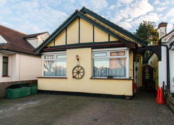 Thumbnail 3 bedroom detached bungalow for sale in Trinity Road, Southend-On-Sea