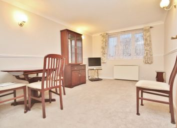 Thumbnail 1 bedroom flat to rent in Fernleigh Court, Mawney Road, Romford