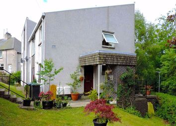 Thumbnail 1 bed flat for sale in Priorsdene, Melrose, Melrose