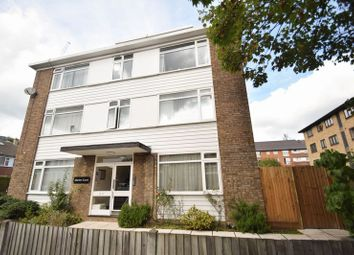 Thumbnail 1 bed flat for sale in Griffiths Road, London