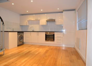 Thumbnail 1 bedroom mews house to rent in Gibbon Road, Kingston Upon Thames