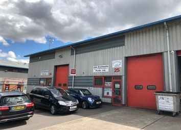 Thumbnail Light industrial for sale in 24 & 25 Midsomer Enterprise Park, Radstock