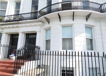 Thumbnail 1 bed flat to rent in Clarendon Terrace, Brighton