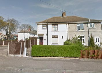 3 bed semi-detached house for sale in Anelay Road, Balby, Doncaster DN4