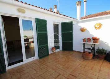 Thumbnail 3 bed apartment for sale in Ciutadella Centro Urbano, Ciutadella De Menorca, Balearic Islands, Spain
