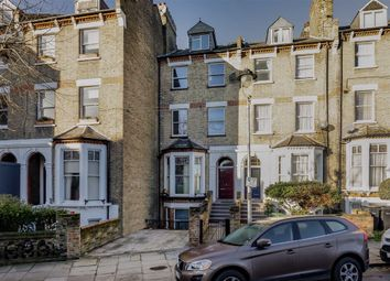 Thumbnail 1 bed flat for sale in Lupton Street, London