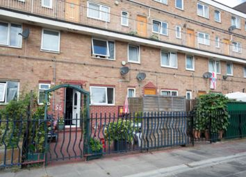 3 bed maisonette for sale in Portia Way, Mile End E3