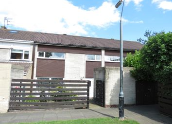 Thumbnail 3 bed terraced house to rent in Lancaster Hill, Peterlee, Durham
