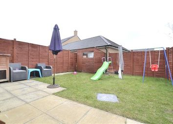Thumbnail 3 bed end terrace house for sale in 33 Ashbrittle Road, Brockworth, Gloucester