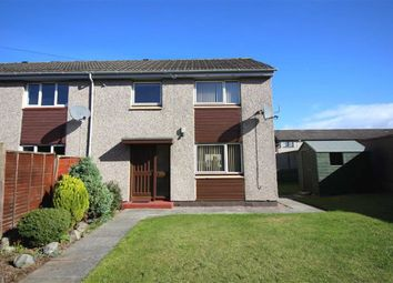 Thumbnail 3 bed semi-detached house for sale in Mackay Road, Inverness