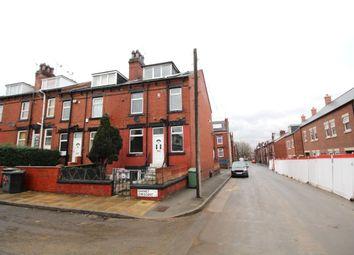 Thumbnail 2 bedroom terraced house for sale in Garnet Crescent, Leeds