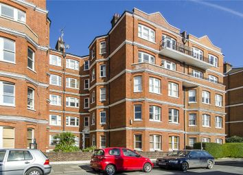 Thumbnail 2 bed flat for sale in Albert Palace Mansions, Lurline Gardens, London