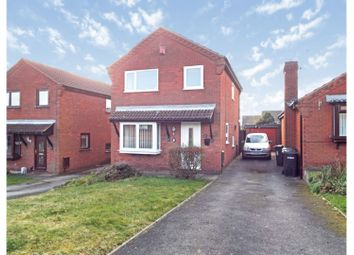 Thumbnail 3 bed detached house for sale in Broad Valley Drive, Bestwood Village