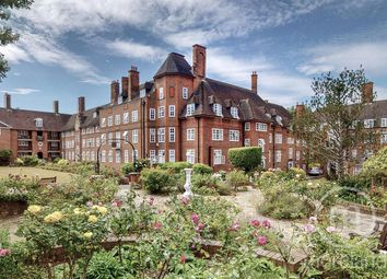 Thumbnail 2 bed flat to rent in Hampstead Way, London