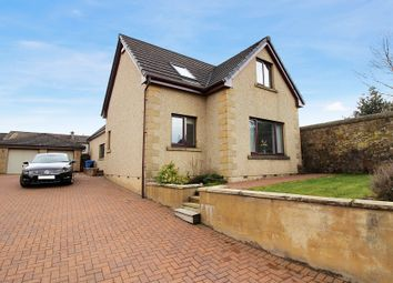 Thumbnail 4 bed detached house for sale in Manse Road, Whitburn, Bathgate