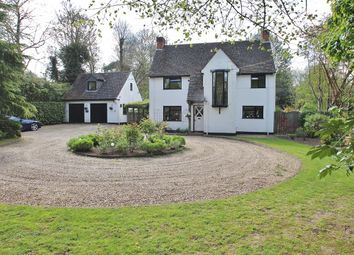 Thumbnail Property for sale in Tidmarsh Road, Pangbourne, Reading