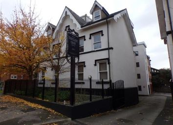 Thumbnail 3 bed flat for sale in Aigburth Vale, Liverpool, Merseyside