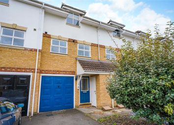 3 bed terraced house to rent in Lyster Mews, Cobham, Surrey KT11