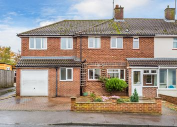 Thumbnail 5 bed semi-detached house for sale in Castle Drive, Kemsing, Sevenoaks