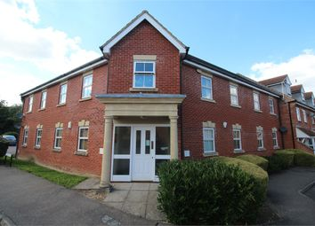 Thumbnail 2 bedroom flat for sale in Kendall Place, Medbourne, Milton Keynes, Buckinghamshire