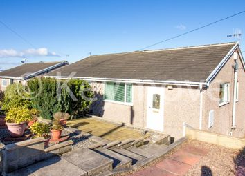 Thumbnail 2 bed semi-detached bungalow for sale in Watty Hall Avenue, Wibsey, Bradford