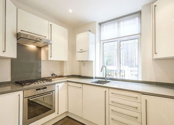 Thumbnail 1 bed flat to rent in Carisbrooke Court, Weymouth Street, London
