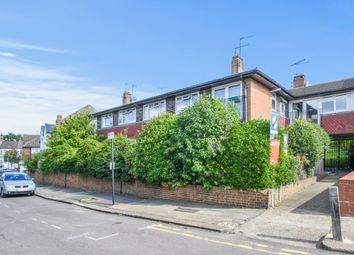 Thumbnail 1 bed flat for sale in Bassingham Road, Earlsfield