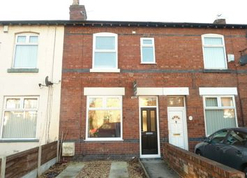 Thumbnail 3 bed terraced house to rent in Dialstone Lane, Offerton, Stockport