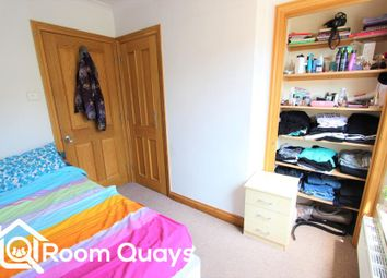 Thumbnail 5 bedroom shared accommodation to rent in Cahir Street, London