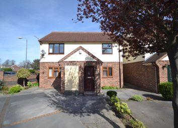 Thumbnail 2 bedroom flat for sale in Horbury Mews, Horbury, Wakefield