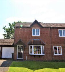 Thumbnail 3 bed end terrace house to rent in Farmlodge Lane, Herongate, Shrewsbury