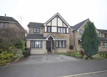 Thumbnail 4 bedroom detached house to rent in Kepplecove Meadow, Boothstown, Worsley