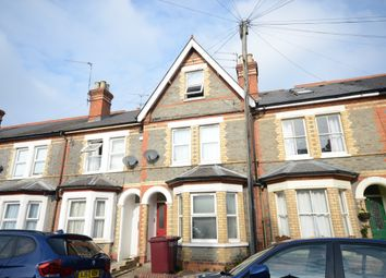 Thumbnail 1 bed flat to rent in Radstock Road, Reading